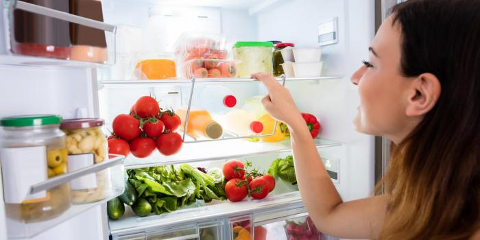 Les aliments naturels à avoir dans sa garde à manger